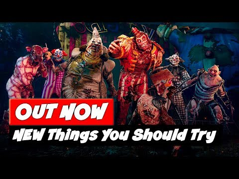 Killing Floor 2 Update | NEW Things You Should Try