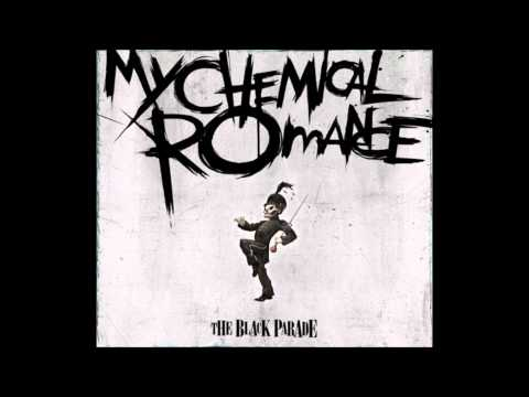 My Chemical Romance - Mama // lyrics