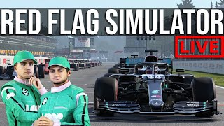 F1 2020 - 53 Laps Of Avoiding Red Flags