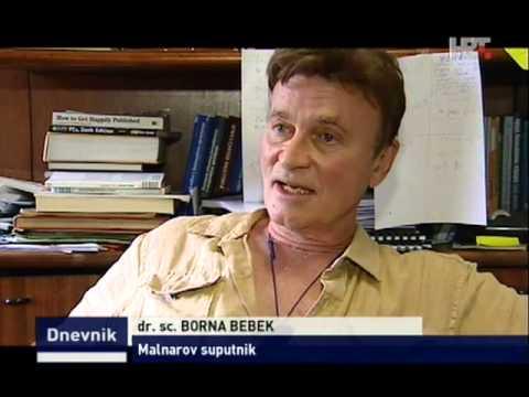 Željko Malnar R.I.P.
