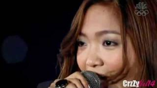 CHARICE Pempengco - Breathe You Out  Live
