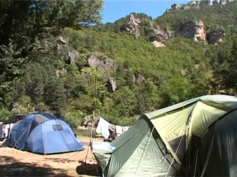 VIDEO CAMPING BELDOIRE