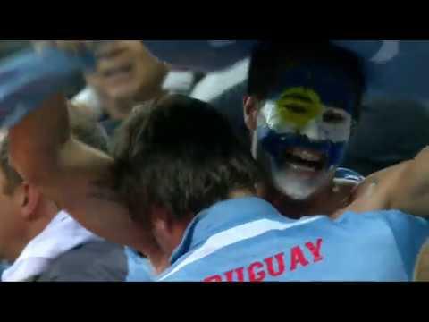 El Deporte uruguayo siempre ha tapado bocas