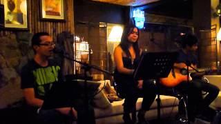 Nasaan ka na (Nyoy Volante)  - Brewd (cover)