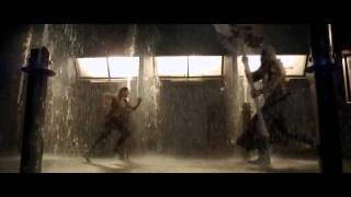 Resident Evil Afterlife Trailer