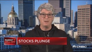 Dip in Target a buying moment: Expert