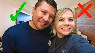 APARTMENT SEARCHING TOGETHER! // SoCassie