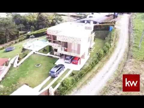 Fincas y Casas Campestres, Venta, Calima (Darién) - $1.200.000.000