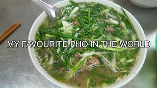 HANOI PHO STREET FOOD TOUR