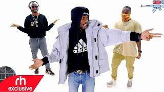 KENYAN DRILL ,TRAP , HIPHOP MIX 2O21 DJ DRAIZ FT WAKADINALI,BOUTROSS,BREEDER,MASTAR VK,/RHRADIO.COM