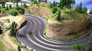 Slot Mods USA - Cloverleaf Raceway