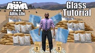 Arma 3 Altis Life How to Make Money - Best Altis Life server
