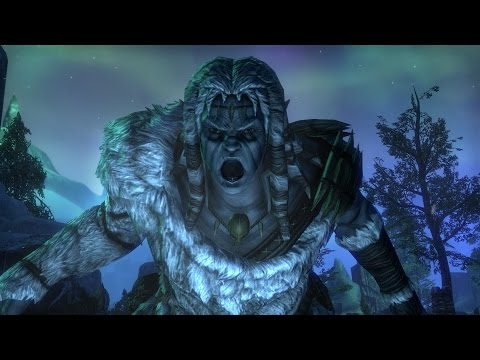 The Elder Scrolls Online: Tamriel Unlimited – Reforging Orsinium thumbnail