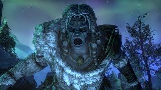 videó The Elder Scrolls Online: Orsinium