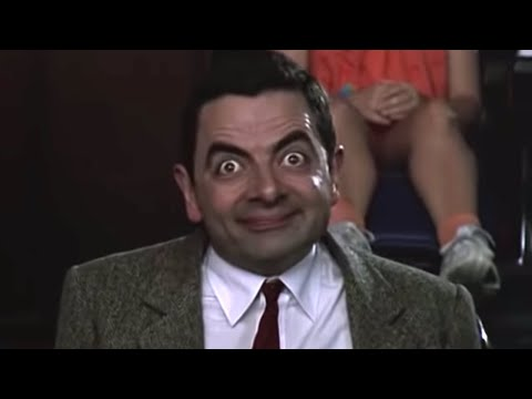 Life is a Rollercoaster   Funny Clips   Mr Bean Official