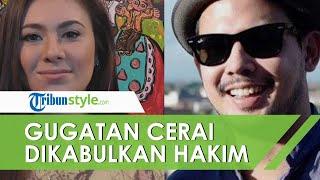 12 Tahun Menikah, Gugatan Cerai Wulan Guritno Terhadap Adilla Dimitri Dikabulkan Hakim