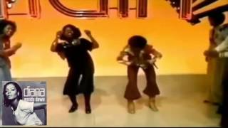 Diana Ross - Upside down (Boosted Rework Sound Edit) [1980 HQ]