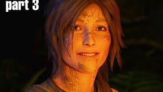 Shadow of the Tomb Raider /walkthrough Gameplay part 2/ 4k & 1080p HD 60fps