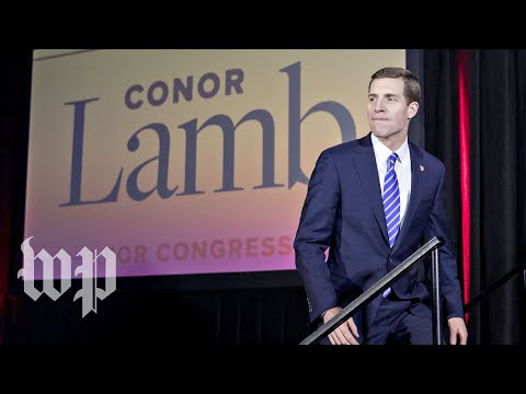 From 'Pelosi liberal' to 'conservative': GOP switches tune on Conor Lamb