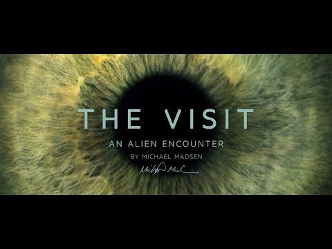 THE VISIT une rencontre extraterrestre (bande-annonce)