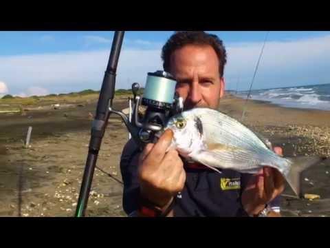 Il cercatore di profondità sonico per pescare in Sevastopol