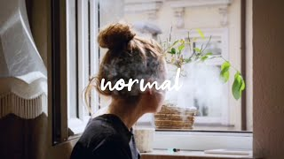 Sasha Sloan   Normal [KaraokeInstrumental]