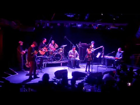 Marjan Farsad - Dishab Live in New York (Клипхои Эрони 2019)