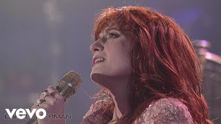 Florence + The Machine   Dog Days Are Over (Live On Letterman)