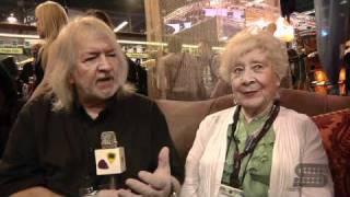 Seymour Duncan & Abigail Ybarra