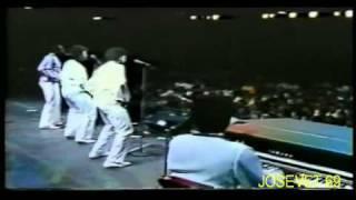 Johnny Ventura - Patacon Pisao - EN VIVO NY