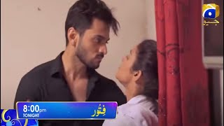 Fitoor   Hiba Bukhari  Episode 26   Har Pal Geo Dramas   Teaser   Promo   Review