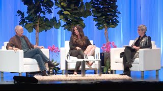 Alanis Morissette - Wake Up San Francisco with Adyashanti & Tami Simon