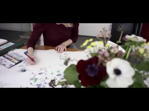 Schlossberg: Atelier des Rêves (german version)