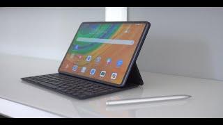 Test: Huawei MatePad Pro   ein weiteres Android-Tablet   deutsch