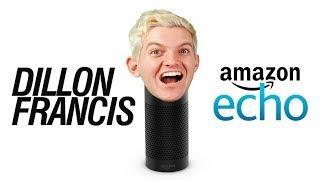 Amazon Echo: Dillon Francis Edition