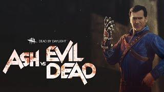 videó Dead by Daylight: Ash vs Evil Dead