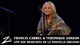 Francis Cabrel & Veronique Sanson - Toi et Moi - On m'Attend Là-Bas - LIVE HD