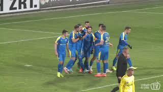Gyirmót FC Győr – Kolorcity Kazincbarcika SC 2-1 (1-1)