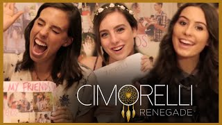 Cimorelli - Songwriting Secrets - Cimorelli Renegade
