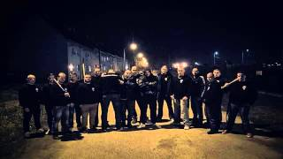 AROU KHEY & PRESSIN - POD ČERNÝM NEBEM (PROD. BLOCK VOLUME)