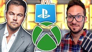 La conférence Xbox E3 2019 se précise, PlayStation rembourse, le futur (un peu flippant) d'Amazon