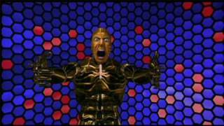 The Lawnmower man (1991) Movie Review