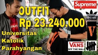 Video HARGA OUTFIT ANAK UNPAR !! UNIVERSITAS KATOLIK PARAHYANGAN MP3, 3GP, MP4, WEBM, AVI, FLV September 2019