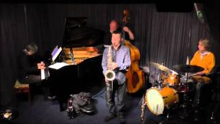 I Mean You - Ian Price Quartet - Verdict Jazz