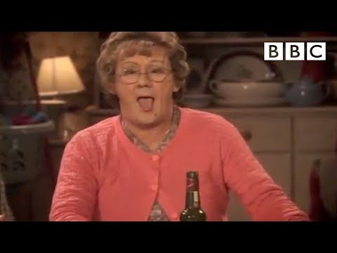 Mrs Brown's Cheeky Phone Call