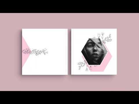 Inspiration pour la couverture de votre livre photo - 'Design alternatif'