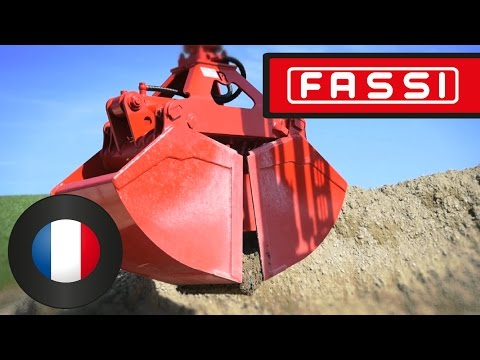 Le système GAS de Fassi