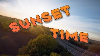 Sunset Time | FPV Cinematic