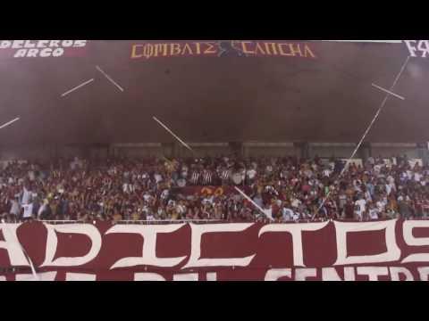 """""""Granadictos 24    Oe Oe Oe Somos La Barra Del Carabobo"""" Barra: Granadictos • Club: Carabobo"""