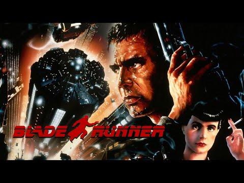 Blush Response (2) - Blade Runner Soundtrack